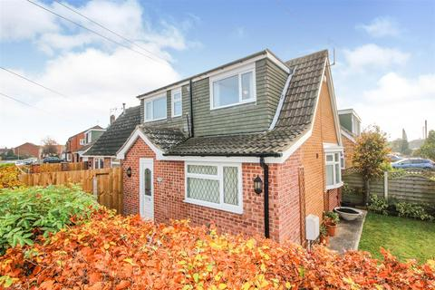 3 bedroom detached house for sale - Murray Crescent, Cottingham