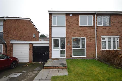 3 bedroom semi-detached house - Lyecroft Avenue, Birmingham