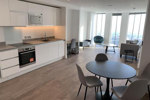 1 bedroom apartment to rent - Hadrian's Tower, Rutherford Street, Newcastle Upon Tyne
