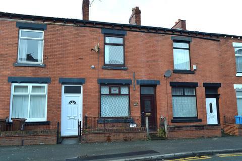 2 bedroom terraced house - Chapel Road, Hollinwood, Oldham, OL8 4QJ