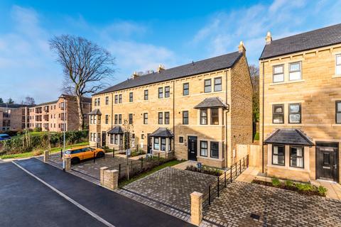 4 bedroom terraced house for sale - Plot 3, Woodley at Woodcroft, Outwood Lane, Horsforth LS18