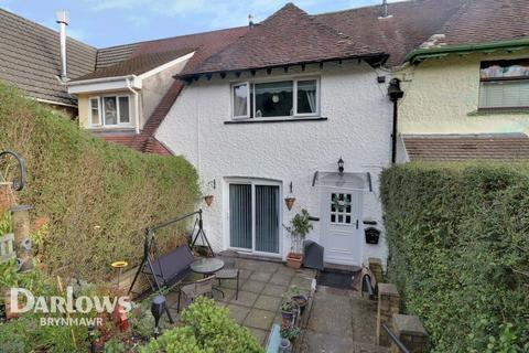 2 bedroom cottage for sale - York Avenue, Ebbw Vale