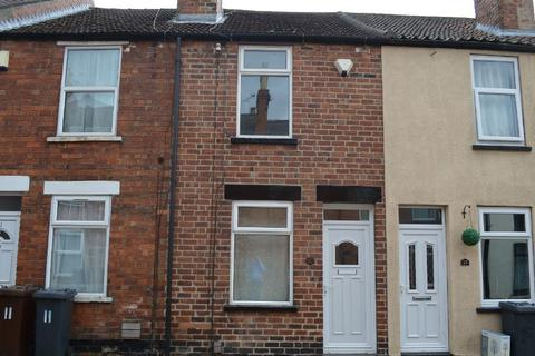2 bedroom terraced house to rent - Saville Street, Lincoln, LN5