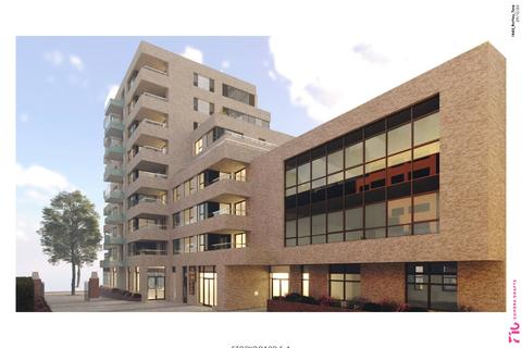 1 bedroom apartment for sale - Tate Residences, Eaton Road, Hove, East Sussex, BN3