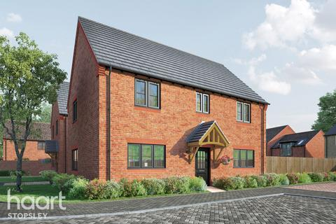 4 bedroom detached house for sale - The Astwick, Hayfield Gate, Clifton