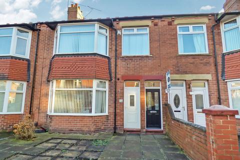 2 bedroom flat for sale - Salisbury Avenue, North Shields, Tyne and Wear, NE29 9PD