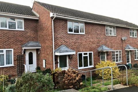 2 bedroom terraced house - Cox's Close, Glastonbury