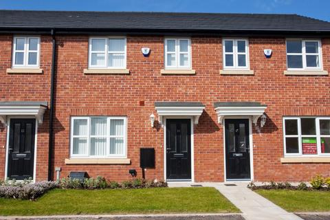 Snugg Homes - Farington Green