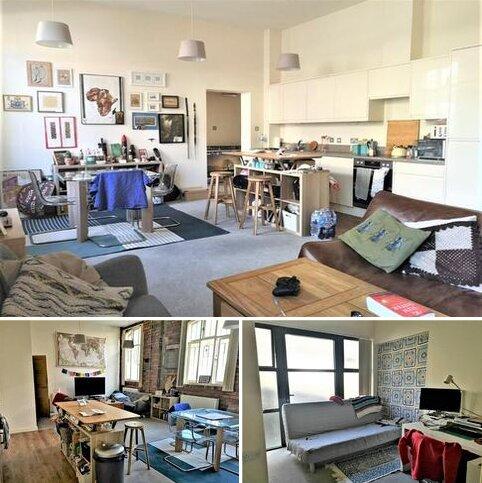 2 bedroom apartment for sale - 17 Key Hill Drive, Birmingham B18
