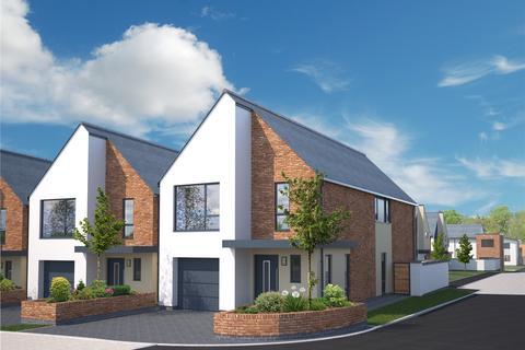 3 bedroom detached house for sale - Plot 4 The Green @ Holland Park, Old Rydon Lane, Exeter, EX2