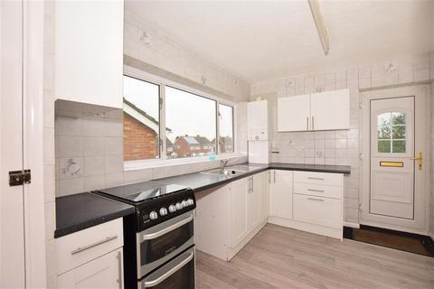 2 bedroom maisonette for sale - Stockett Lane, Coxheath, Maidstone, Kent