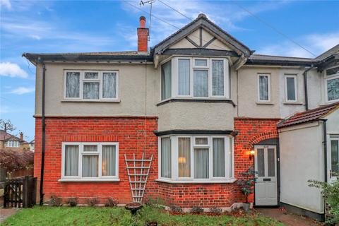 4 bedroom semi-detached house for sale - North Western Avenue, Watford, WD25