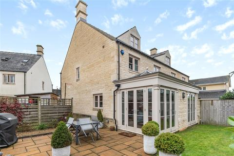 4 bedroom semi-detached house for sale - Atlas Court, Idsall Drive, Prestbury, Cheltenham, GL52