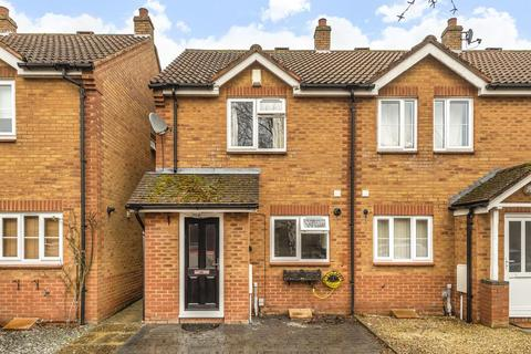 2 bedroom end of terrace house for sale - Headington,  Oxford,  OX3