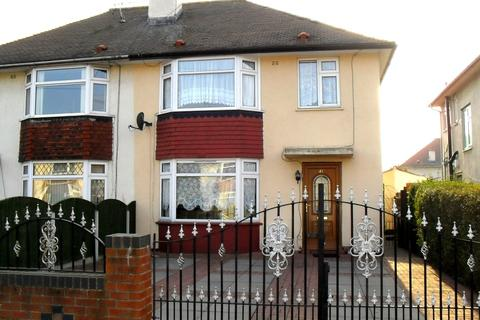 3 bedroom semi-detached house to rent - Ash Road, , Crewe, CW1 4DU