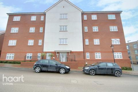 1 bedroom apartment for sale - Armstrong Road, Luton