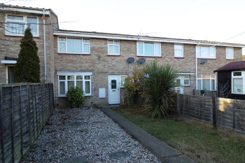 3 bedroom terraced house to rent - Calamint Road, Witham CM8