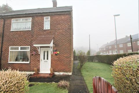 2 bedroom semi-detached house for sale - Haweswater Drive, Middleton, Manchester, M24 5SS