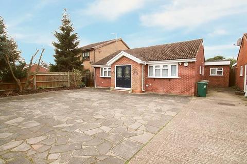 4 bedroom detached bungalow for sale - Hithermoor Road, Stanwell Moor, TW19