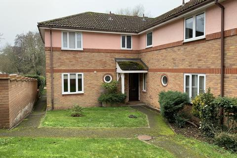1 bedroom ground floor flat to rent - Croxall Court, Witham CM8