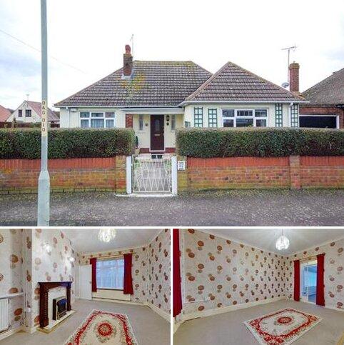 3 bedroom detached bungalow for sale - Oakdale Road, Herne Bay