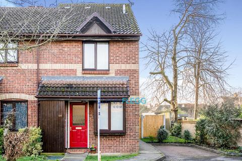 1 bedroom house for sale - Reduced! 1 Bed Cluster House
