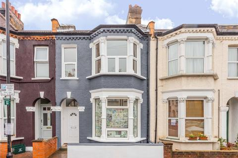 3 bedroom house for sale - Greyhound Road, London, N17