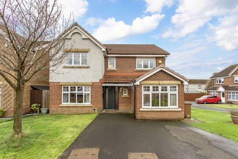 4 bedroom detached house for sale - 24 Chuckethall Place, Deans, Livingston, EH54 8AN