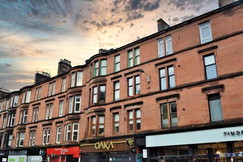 2 bedroom flat for sale - Byres Road, Flat 1/3, Dowanhill, Glasgow, G12 8TS