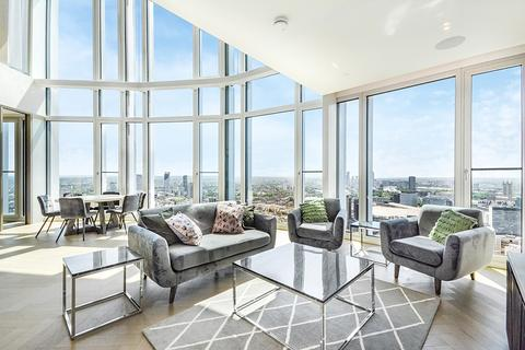 3 bedroom apartment for sale - Southbank Tower, SE1