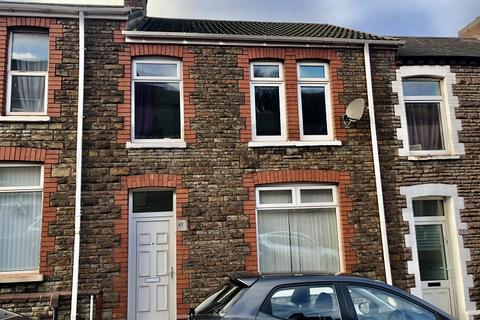 3 bedroom terraced house for sale - Caradog Street, Port Talbot, Neath Port Talbot.