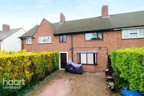 3 bedroom terraced house for sale - Ditton Fields, Cambridge