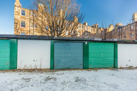 Parking for sale - Garage, 15/4 Salisbury Road, Newington, EH9 1QL