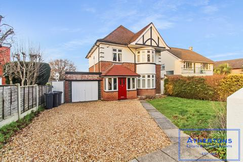 4 bedroom detached house for sale - Headswell Avenue, Bournemouth. BH10
