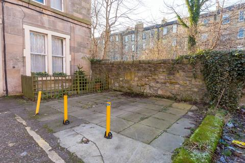 Parking for sale - Parking Space, 12 Moncrieff Terrace, Marchmont, EH9 1NA