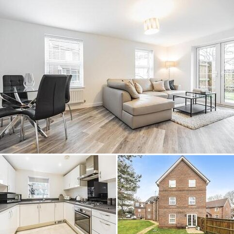 2 bedroom flat for sale - Glebe House Drive, Hayes