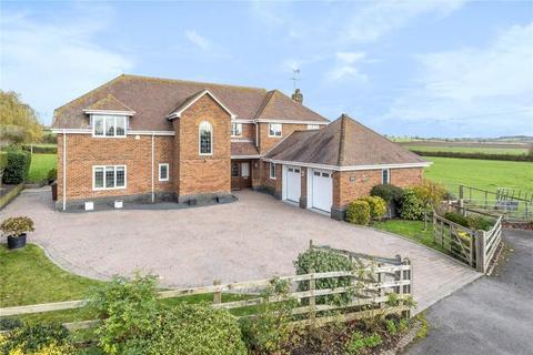 5 bedroom detached house for sale - Hardwick, Buckinghamshire