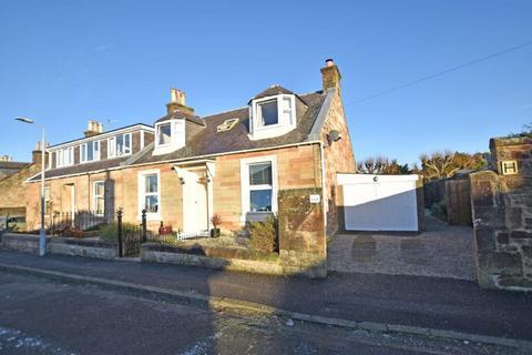 5 bedroom semi-detached house for sale - 6 Springvale Road, Ayr, KA7 2SH
