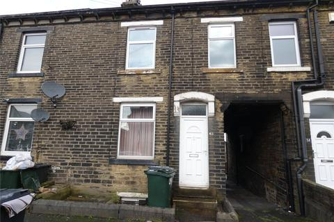 2 bedroom terraced house for sale - Halstead Place, Bradford, BD7