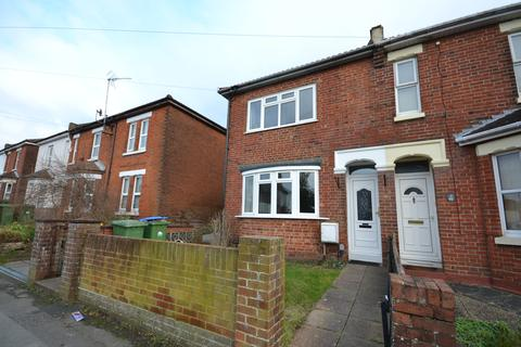 3 bedroom semi-detached house for sale - Newton Road, Southampton, SO18