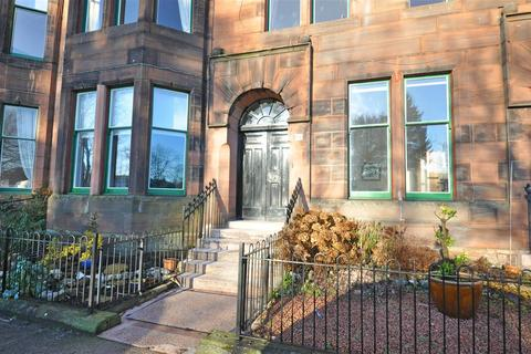 3 bedroom flat for sale - 48 Darnley Road, Pollokshields