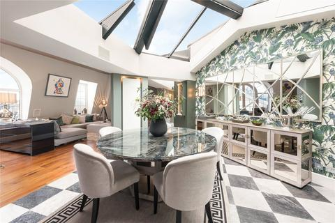 4 bedroom apartment for sale - Carlyle Court, Chelsea Harbour, London, SW10