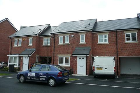 3 bedroom semi-detached house to rent - Drayton Streeet, Hulme, Manchester, M15 5LL