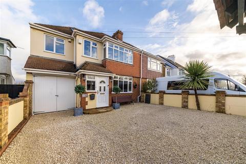 4 bedroom semi-detached house for sale - Uxbridge Road, Feltham