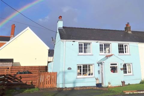 2 bedroom cottage for sale - Newtown Road, Hook, Haverfordwest