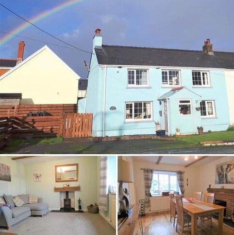 2 bedroom cottage for sale - Newtown Road, Hook, Haverfordwest