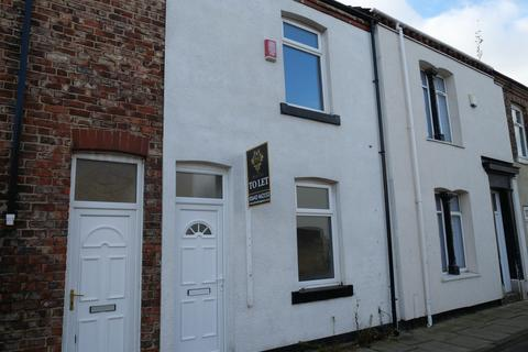 2 bedroom terraced house - Cobden Street, Thornaby, Stockton-on-tees, TS17