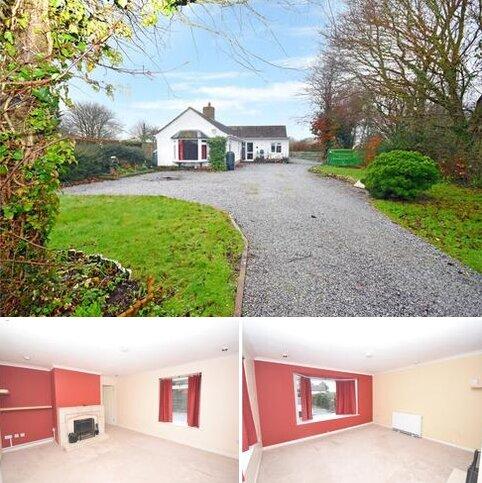 5 bedroom bungalow for sale - Burton, Stogursey, Bridgwater, Somerset, TA5