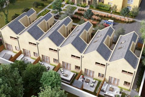 1 bedroom flat for sale - Plot 8, Cyprus Villa at Preston Road, 251-253 Preston Road BN1