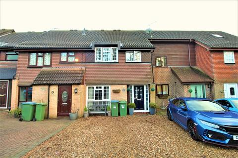 3 bedroom terraced house for sale - Peverel Road, Crawley. RH11 0TH